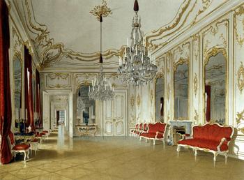 Schlos Schonbrunn,  Spiegelsaal.jpg