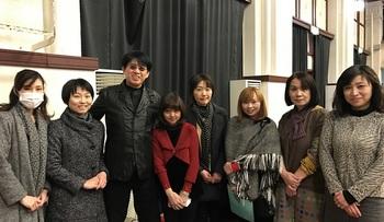 Tak Kazurakata Revue Adviser & sumirekai.jpg