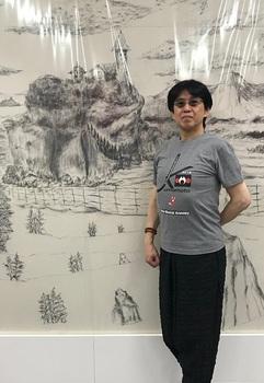 Tak SMA T-shirt kumamoto.jpeg