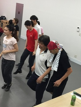 VMC misao workshop Sawawaki 1.JPG