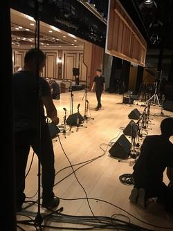 majo stage preparation1.JPG