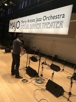 majo stage preparation2.JPG