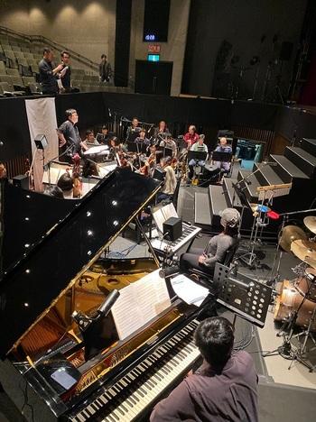 orchestra pit Rhapsody de PAPA.jpg