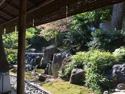 taikanso garden connecting passageway 1.JPG