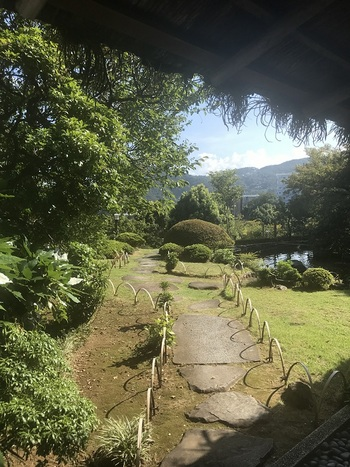 taikanso garden connecting passageway 6.JPG