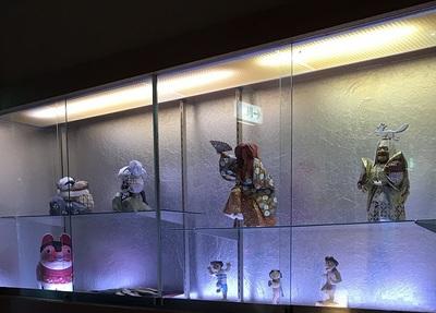 taikanso hirata masaya work exhibition case.JPG