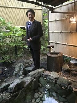 takas taikan open-air spring bath 1.JPG