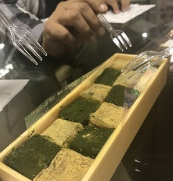 warabimochi  bracken-starch dumpling.JPG